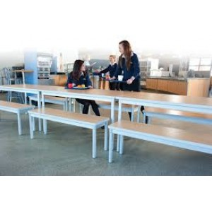 ENVIRO DINING TABLES & BENCHES