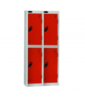 PROBE 460 x 460mm LOCKERS (18'' DEEP)