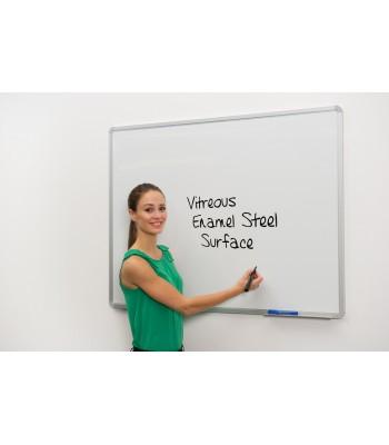 VITREOUS ENAMEL STEEL (VES) WRITING BOARDS