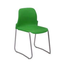 SKID BASE CHAIRS