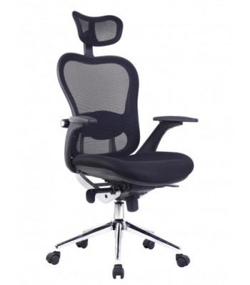 ORBIT Mesh High Back Executive Chair