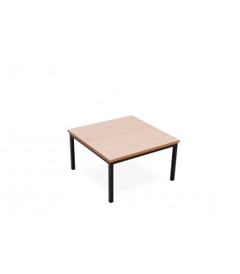 D SERIES METAL FRAMED COFFEE TABLES