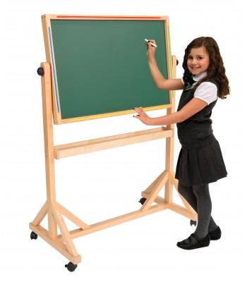 """Little Acorns Tilt """"N"""" Teach"""