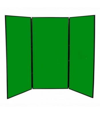 Panel Folding Jumbo Display Stand