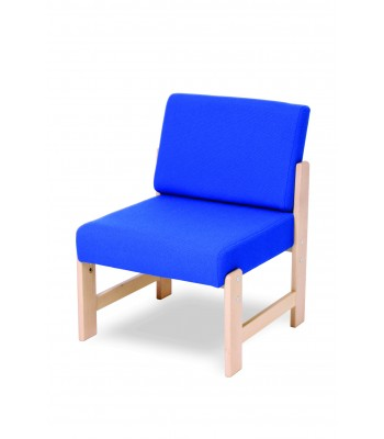 WOODEN EASY SEATING