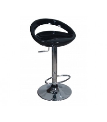 MODERN ADJUSTABLE BAR STOOL
