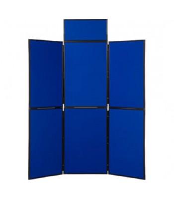 Panel Folding Display Stand