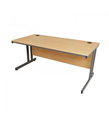 Astral Double Cantilever Frame Rectangular Desks