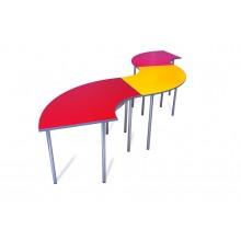 CHUNKY CURVE TABLES