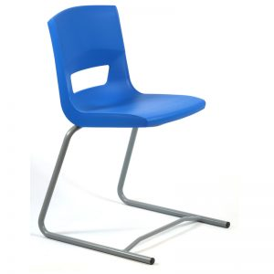 REVERSE CANTILEVER CHAIRS
