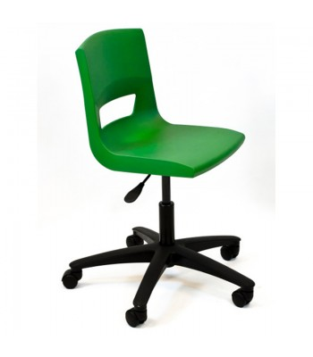 POSTURA POLY SWIVEL CHAIR