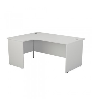 START CRESCENT PANEL DESKS