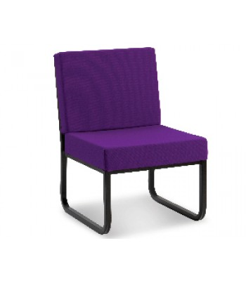 D9 SKID BASE RECEPTION CHAIR