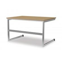 C FRAMED CLASSROOM TABLES
