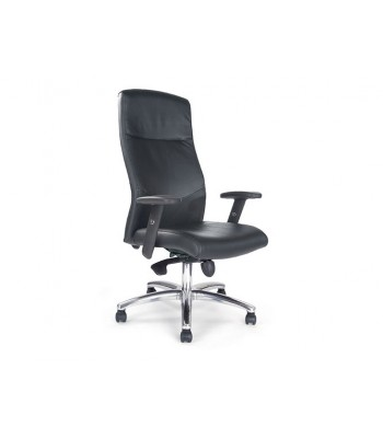 JESTER / L SHIRT-TAIL EXECUTIVE ARMCHAIR
