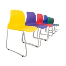 MASTER STACK CHAIRS