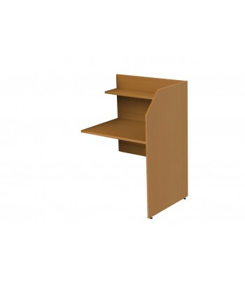 PANEL END STUDY CARREL ADD-ONS