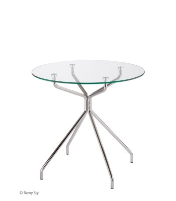 MELLOW GLASS TABLE