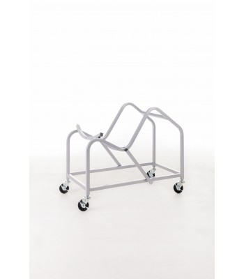 PLAZA 16 CAPACITY CHAIR TROLLEY