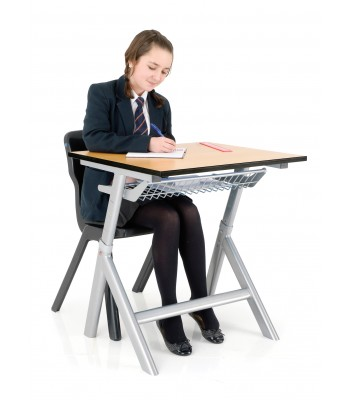 TITAN HEIGHT ADJUSTABLE TABLE
