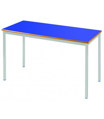 MDF EDGE FULLY WELDED TABLES