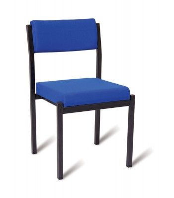 HEAVY DUTY SIDE CHAIR