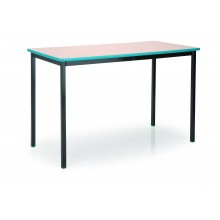 PVC EDGE FULLY WELDED TABLES