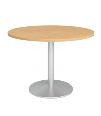 COLUMN BASE MEETING TABLES