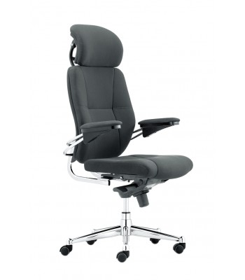 CANYON HIGH BACK EXECUTIVE CHAIR