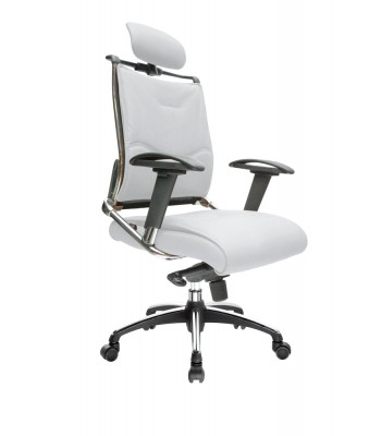 PLATINUM Executive Armchair