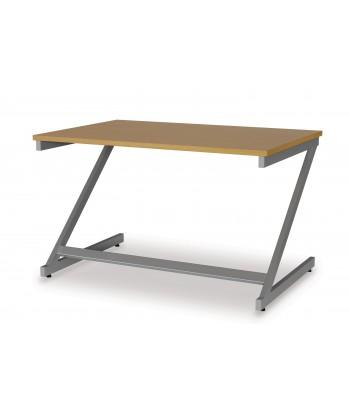 Z FRAMED CLASSROOM TABLES