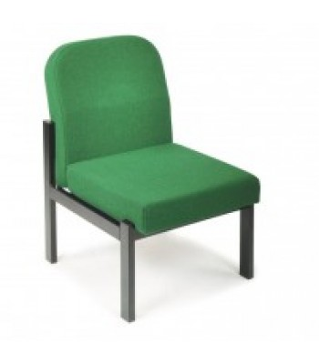 EXTRA HEAVY DUTY RECEPTION SEATING
