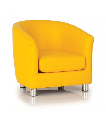 DESIGNER ADULT TUB CHAIRS
