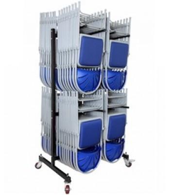 Mogo 112 Folding Chair Trolley
