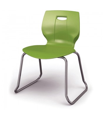 GEO SKID BASE CHAIR