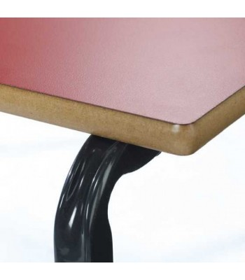 MDF EDGE CRUSH BEND TABLES