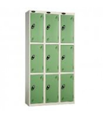 PROBE 305 x 305mm LOCKERS (12'' DEEP)