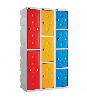ULTRABOX LOCKERS