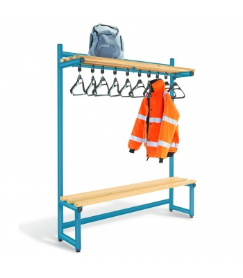SINGLE SIDED HANGING BENCH