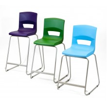 POSTURA HIGH CHAIRS From £39.50
