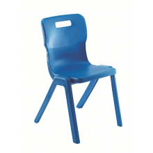 TITAN ONE PIECE CHAIRS  £13.15 - £17.55 Try & Beat Our Prices !