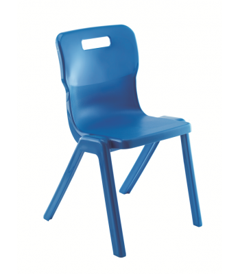 TITAN ONE PIECE CHAIRS  £12.55 - £17.15 Try & Beat Our Prices !