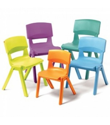 GENUINE DISCONTINUED 430mm POSTURA CHAIRS