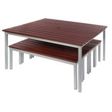 GOPAK ENVIRO OUTDOOR TABLES