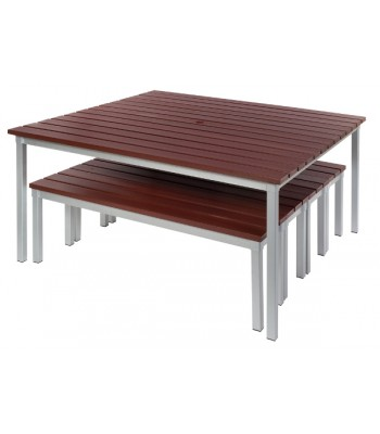 GOPAK ENVIRO OUTDOOR TABLES