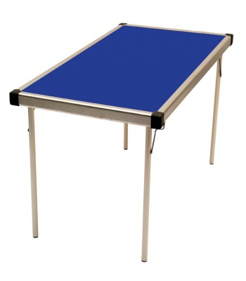 RECTANGULAR FAST FOLD TABLES