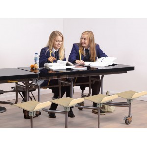 PRIMO DESIGNER FOLDING TABLES