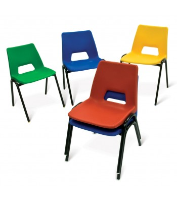 ADVANCED 4 LEG CHAIRS