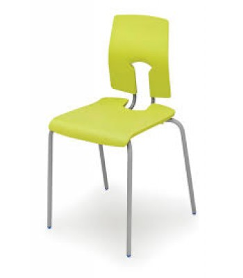 SE 4 LEGGED CHAIR