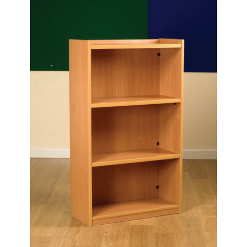 NEXUS SINGLE SIDED BOOKCASE